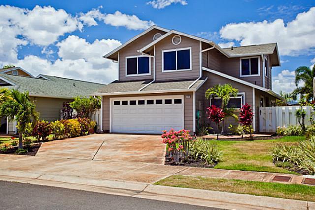 Ewa beach oahus best homes for Beach house builders